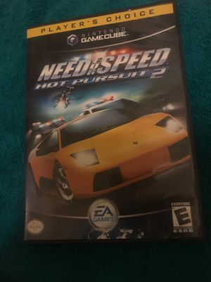 Need for Speed Hot Pursuit 2 for Sale in Ontario, CA