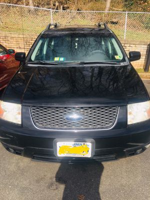 2007 Ford Freestyle for Sale in Alexandria, VA