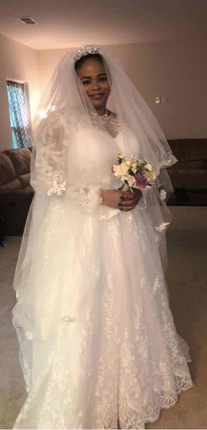 Wedding dress for Sale in Lexington, SC
