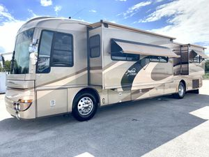 2003 Fleetwood American dream model number 40 Dash T diesel pusher motorhome with 3 slide outs for Sale in Davenport, FL