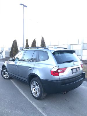 2004 BMW X3 for Sale in Waterbury, CT