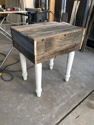 Farmhouse Table for Sale in Madera, CA