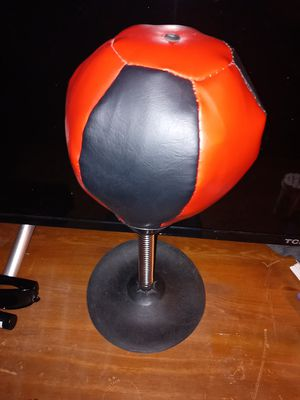 Speed bag for Sale in Tempe, AZ