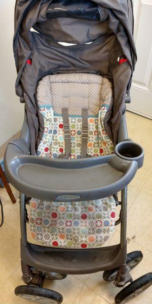 Graco stroller, carseat, folding stroller , wipe warmer for Sale in Everett, WA