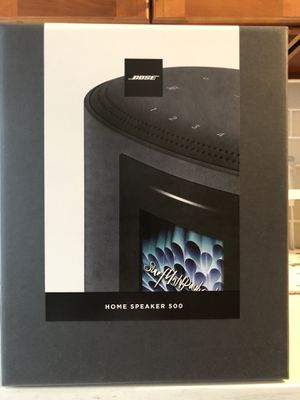 Bose home speaker 500 for Sale in Brooklyn, NY