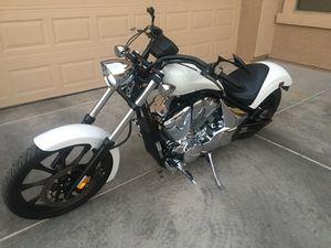 2011 Honda Fury for Sale in Surprise, AZ