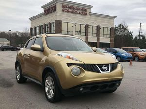 2013 Nissan JUKE for Sale in Buford, GA