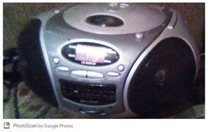 CD player for Sale in San Lorenzo, CA