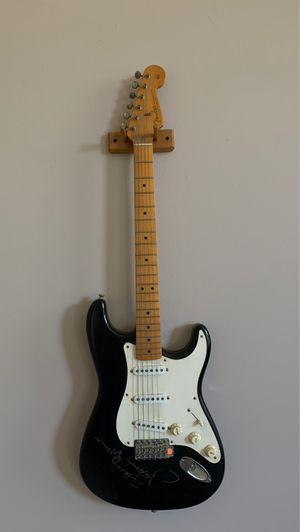 Fender Stratocaster Electric Guitar - New for Sale in Fullerton, CA