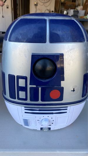 R2d2 humidifier for Sale in Riverside, CA