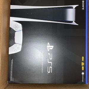 Playstation 5 Digital for Sale in Miami, FL