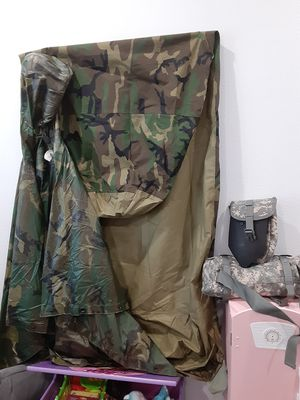 Doomsday Preppers Army Gear for Sale in Moreno Valley, CA