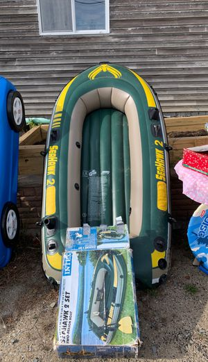2 person boat for Sale in Scituate, MA