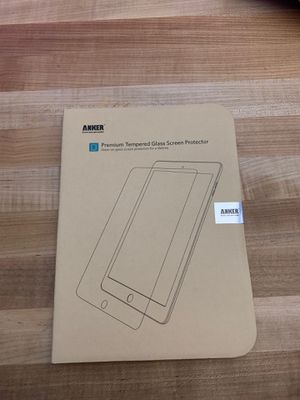 Anker screen protector for Sale in Hodgkins, IL