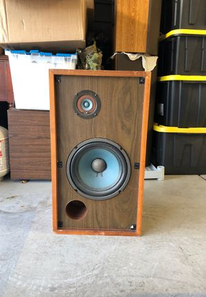 Marantz Imperial 6-G Speaker Vintage for Sale in Maricopa, AZ
