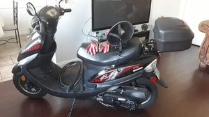 Moped scooters.. 2017. for Sale in Las Vegas, NV