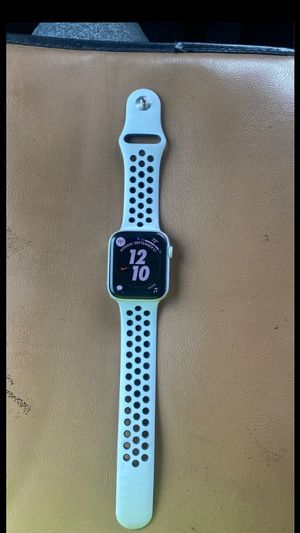 Apple watch series 5 unlocked for Sale in Washington, DC