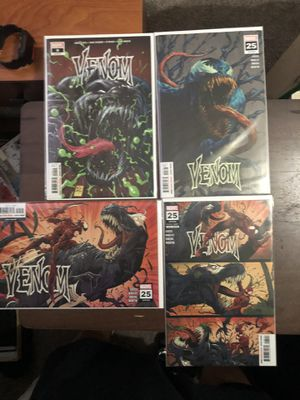 VENOM/THOR DONNY CATES for Sale in San Antonio, TX