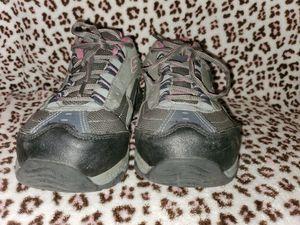 Skechers steel toe shoe for Sale in Los Angeles, CA