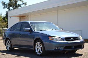 2006 Subaru Legacy Sedan for Sale in Tacoma, WA