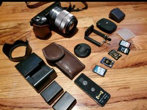 Sony camera for Sale in Dillwyn, VA