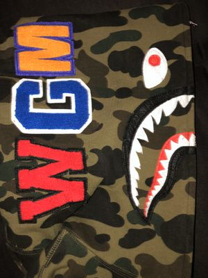 bape jacket for Sale in Fort Worth, TX
