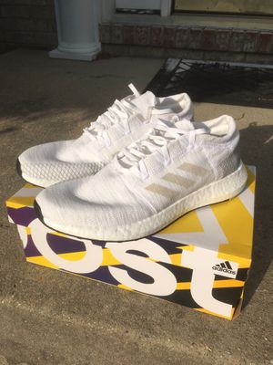 Adidas Pureboost GO sz 11 $60 for Sale in Rockville, MD