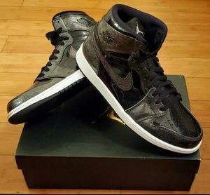 Jordan Retro 1's size 10.5 for Men. for Sale in South Gate, CA