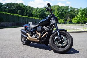 Harley Davidson Softail Fat Bob 114 FXFBS 2019 for Sale in New York, NY
