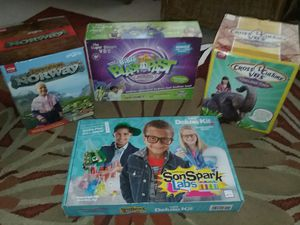 VBS Children Group kits for Sale in Waterloo, IA