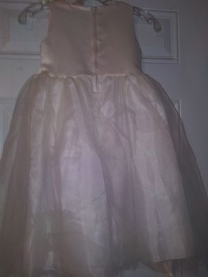 Brand New Flower Girl Dress for Sale in Rockmart, GA