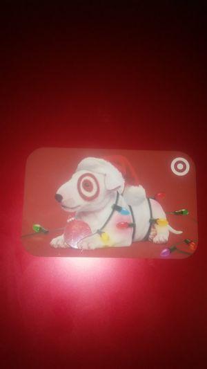 Target card for Sale in Nashville, TN