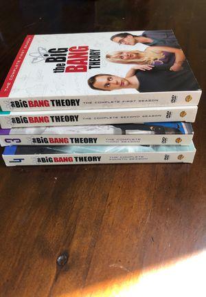 Big Bang Theory for Sale in Menifee, CA