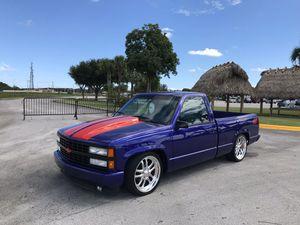 """1992 Chevrolet """"Chevy"""" Silverado 454SS - Real for Sale in Miami, FL"""