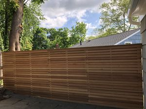 Custum fence for Sale in Greenwich, CT