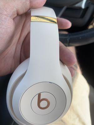 Beats by Dre studio wireless 3 noise cancelling for Sale in Nashville, TN