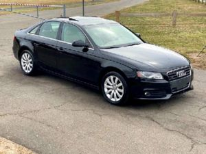 12 Audi A4 DRIVES GREAT for Sale in Beaumont, TX