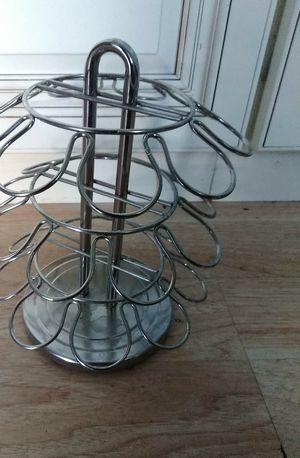 Holder#keurig#kcup holder for Sale in Cypress, CA