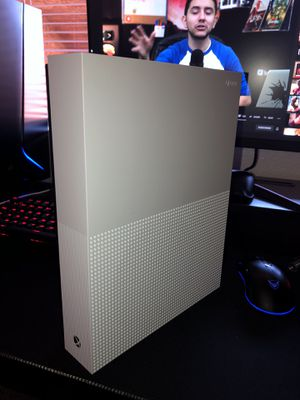Xbox One S 1TB All-Digital Console for Sale in Glendale, AZ