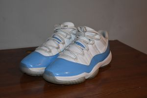 Jordan 11 Los UNC Size 10.5 for Sale in Hawthorne, NJ