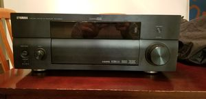 Yamaha Stereo Receiver for Sale in Orange, CA