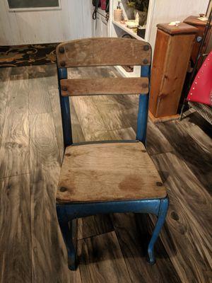 Kids Antique Chair for Sale in Seminole, FL