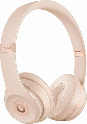 BEATS BY DRE SOLO 3 for Sale in San Francisco, CA