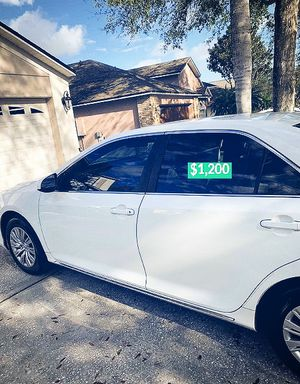 🍀URGENT For sale🍀2013 toyota camry🍀Excellent Clean Title🍀 for Sale in Washington, DC