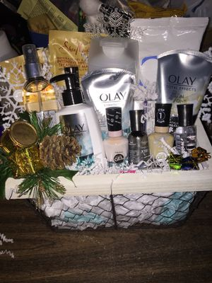 Holiday Gift Baskets for Sale in Clinton, MD