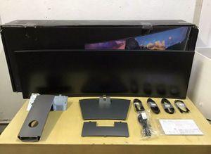 "Dell UltraSharp 49"" Dual UHD Curved Monitor - U4919DW (HE2028694) for Sale in Atlanta, GA"