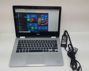 Dell inspiron Laptop Touchscreen for Sale in Dallas, TX
