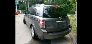 Nissan quest for Sale in Lincoln, MA