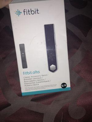 Fitbit Alta for Sale in Dallas, TX