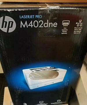 NEW HP LaserJet Pro M402dne Printer for Sale in East Compton, CA